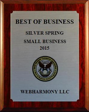 Best Small Business Silver Spring, MD.